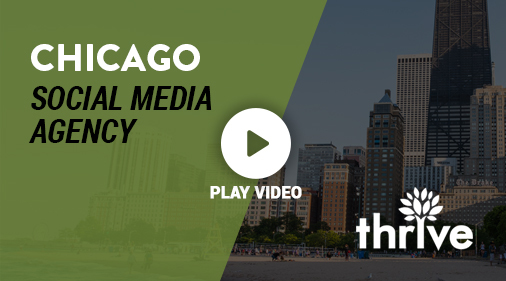 Chicago Social Media Agency
