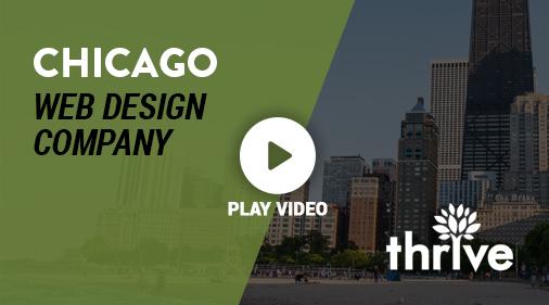 Chicago Web Design Agency