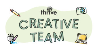 Happy Web Designer Day! Now, meet Thrive's top-notch creative team