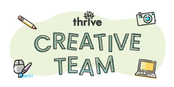 Happy Web Designer Day! Now, meet Thrive's top-notch creative team