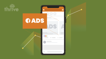Case Study Facebook Remarketing Ad Boosts Engagement and Social Referral Traffic