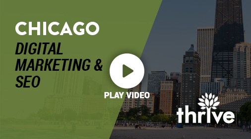 Chicago Digital Marketing Company