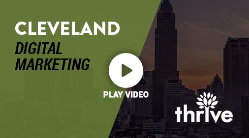 Cleveland Digital Marketing Company