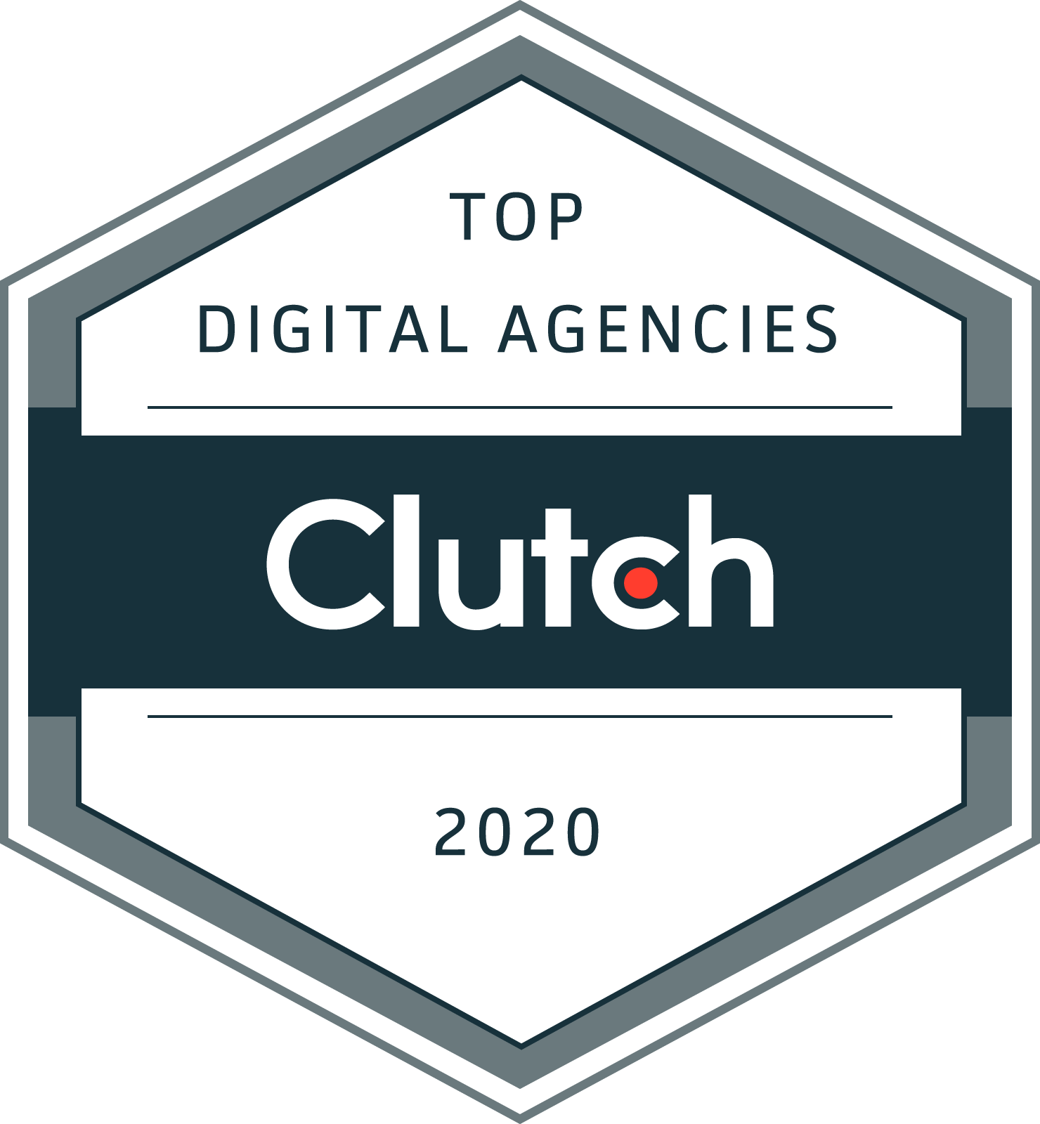 Clutch Top Digital Agencies 2020