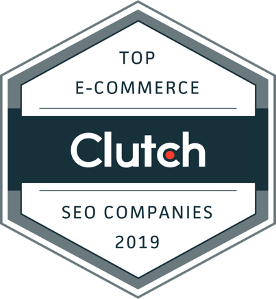 Thrive Earns Clutch Industry Leader Award for Top E-Commerce SEO Firms