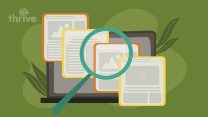 Content Marketing Basics How Content & SEO Work Together