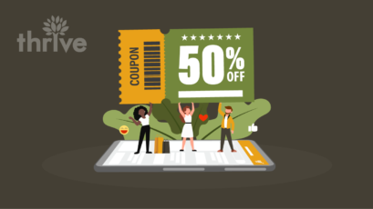 Creativity In Social Media Strategy Incorporate Coupons