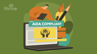 Credit Union Website Design Why Your Site Must Be ADA Compliant