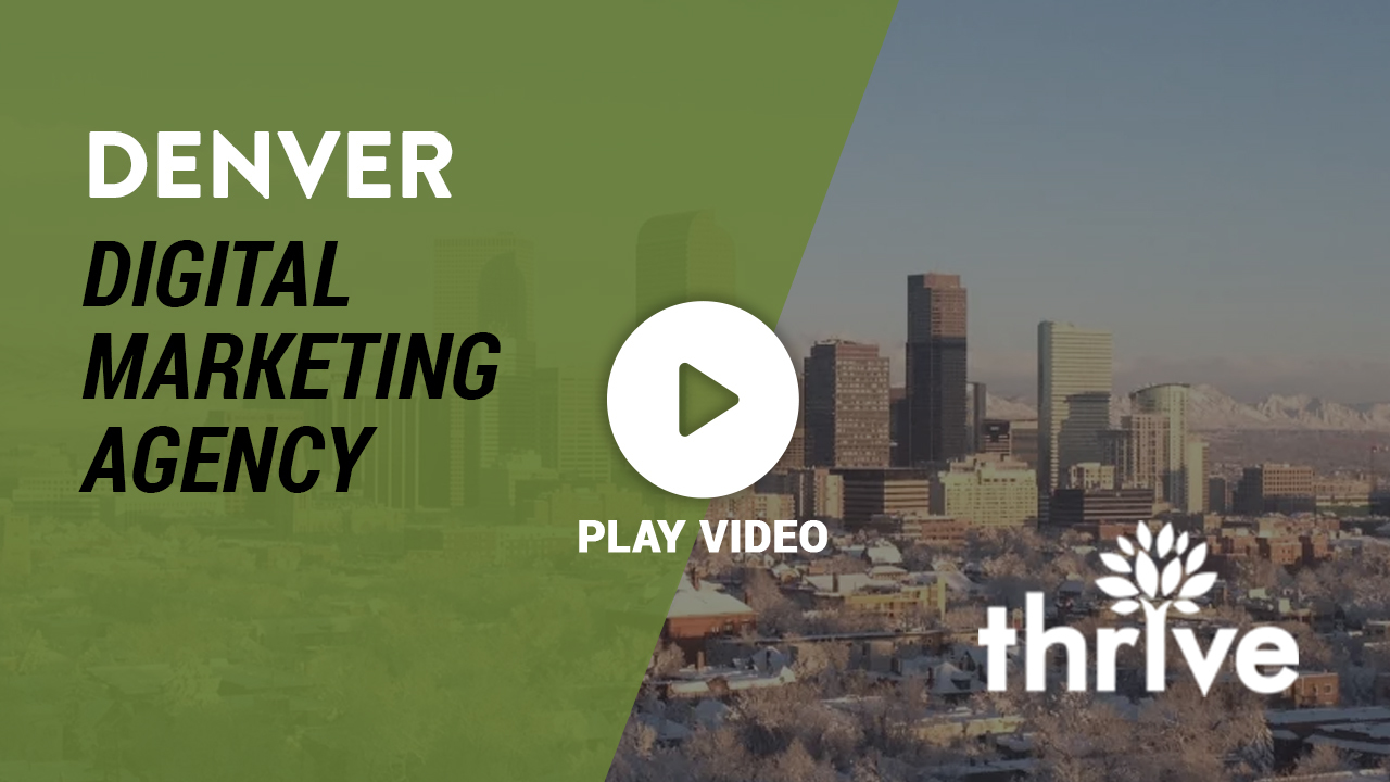 Denver Digital Marketing Company
