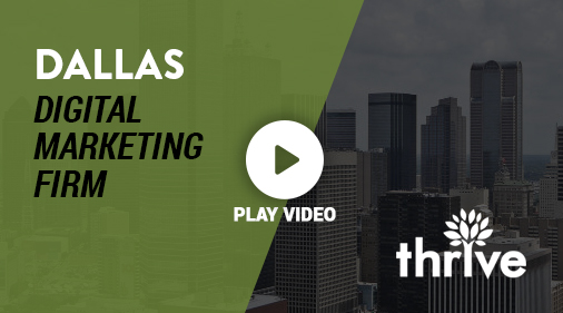 DALLAS DIGITAL MARKETING AGENCY