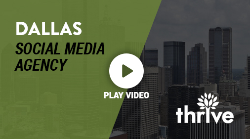 Dallas Social Media Agency