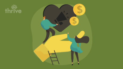 Determining the right way to market your fundraiser a Q&A