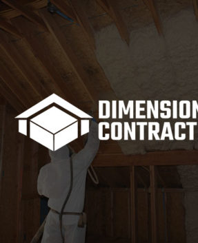 Web Design for Contracting Company