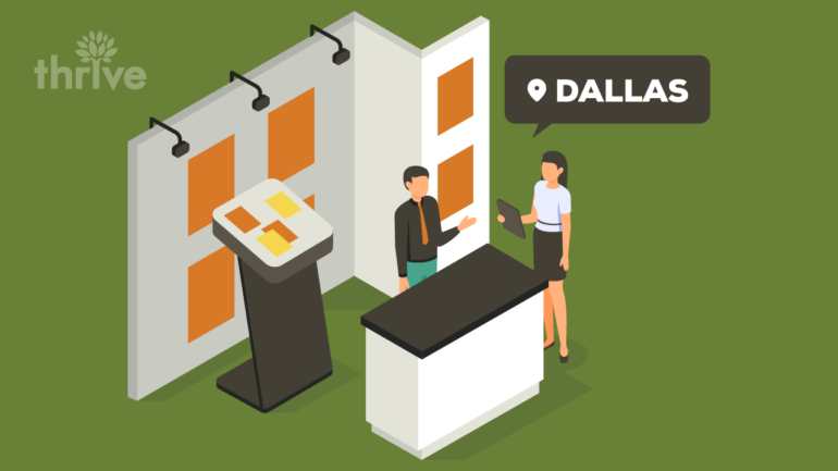Don't Miss The Small Business Expo Dallas On May 14th