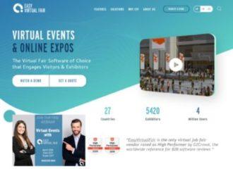 Easy Virtual Fair