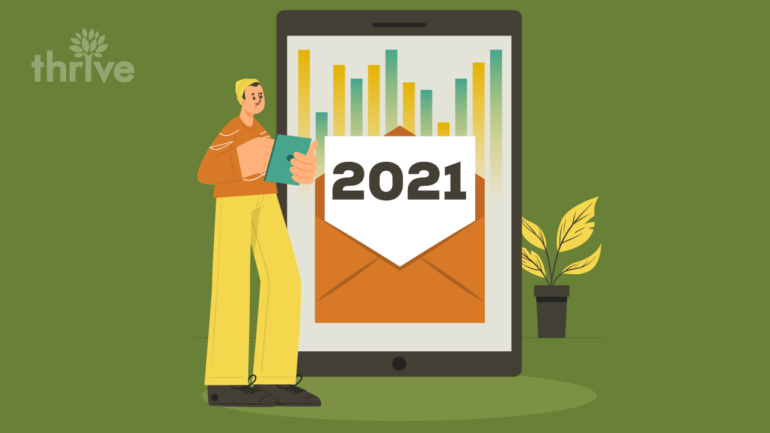 Email Marketing Statistics You Should Know in 2021