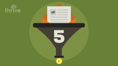 Email Marketing Tips 5 Ideas For Increasing Conversion
