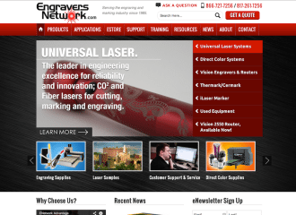 Engravers Network