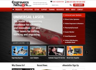 Engravers Network