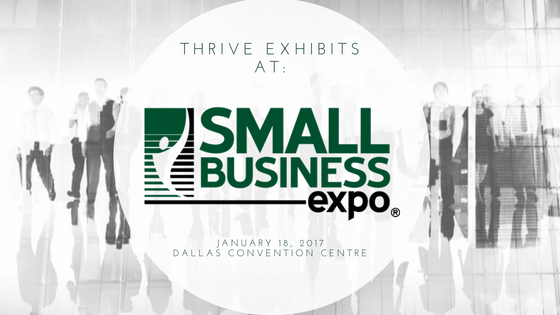 small business expo dallas