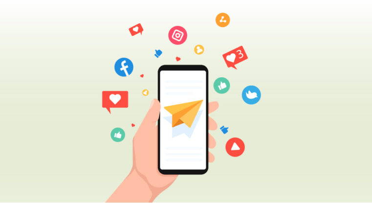 Establish a Robust Social Media Presence