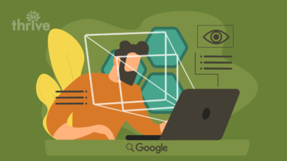 Eye Tracking Study Shows How People View a Google Search Result