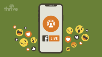 Facebook Live How You Should Be Using It