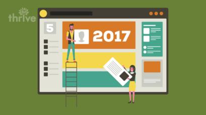 Five Web Design Predictions for 2017