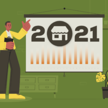 Franchise Marketing Statistics You Should Know in 2021