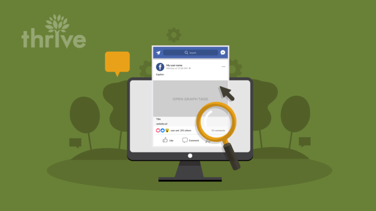 Get Social By Using Facebook Open Graph Tags