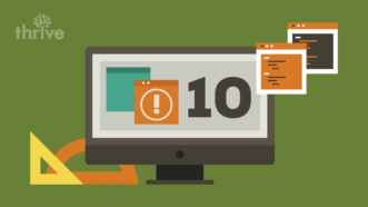 Good Website Design 10 Signs You Don't Have It