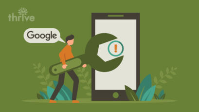 Google Really Wants You to Fix Your Mobile Site