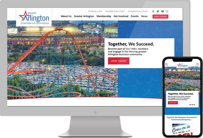 GreaterArlingtonChamberofCommerce