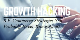 growth hacking, e-commerce