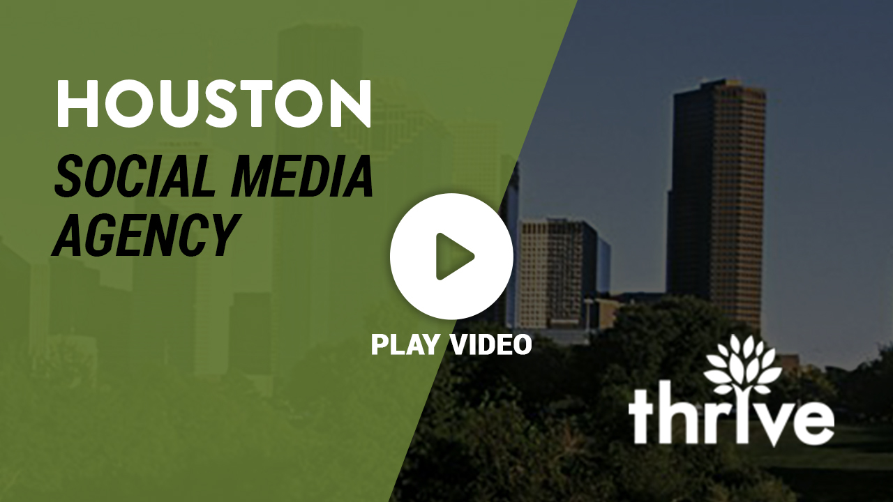 Houston Social Media Agency