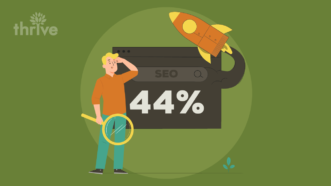 Here's why only 44 percent of businesses are investing in SEO