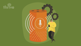 Hey Alexa, how can I optimize my content for voice search