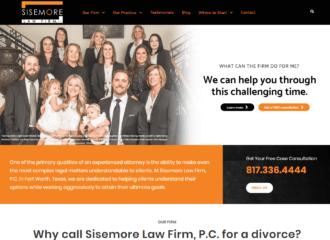 Sisemore Associates