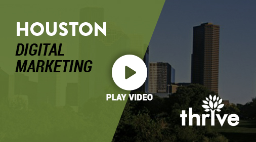 Digital Marketing Agency in Houston