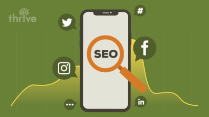 How Does Your Social Media Presence Impact SEO Rankings