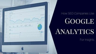 Google Analytics SEO Companies
