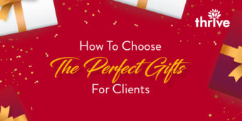 Client gift ideas