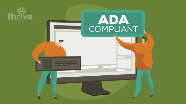 How To Create an ADA Compliant Website