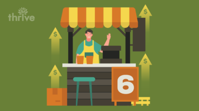 How To Manage Small Business Growth In 6 Simple Steps