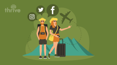How To Promote Your Vacation Rental Business On Social Media