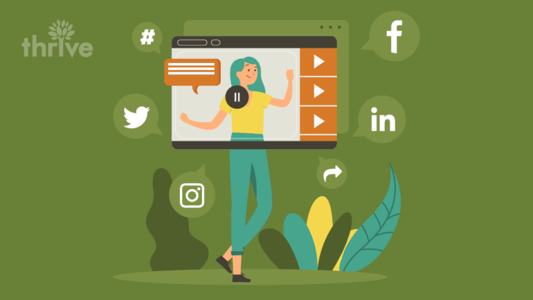 How To Use Videos To Enhance and Elevate Your Social Media Marketing