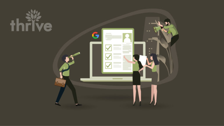 How to Get Your Job Listings to Show on Google