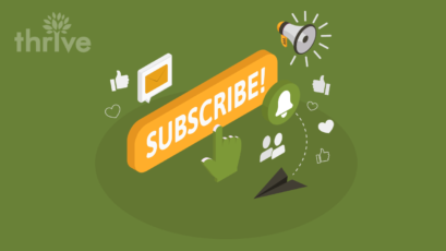How to Increase Subscribers in the First Quarter of 2021
