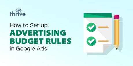 How to Set up Advertising Budget Rules in Google Ads