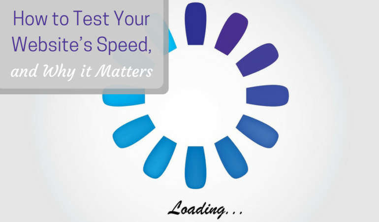 How to Test Your Website's Speed (1)